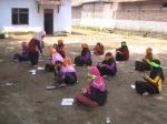 Latihan Pasukan Inti Sulamul Huda