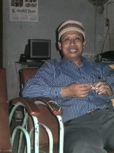 Ust. M. Irfan Riyadi, MAg